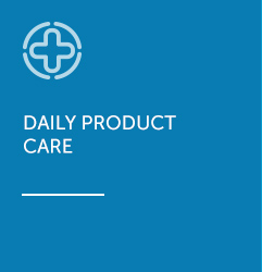 Daily Product Care